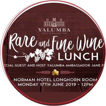 fine wine lunch 2019