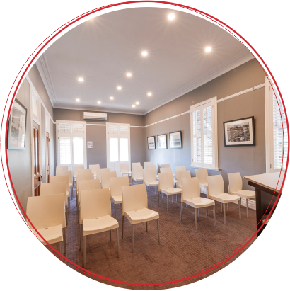 Corporate_Events at the Norman Hotel Brisbane