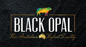 Black Opal Wagyu Beef, proudly served at the Norman Hotel