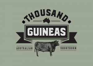 Norman Hotel has Thousand Guineas Beef on our menu.