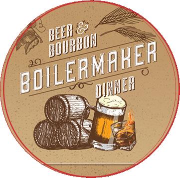 Boiler Maker Dinner Brisbane