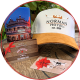 Gift Ideas Norman Hotel cap, cooler, gift cards