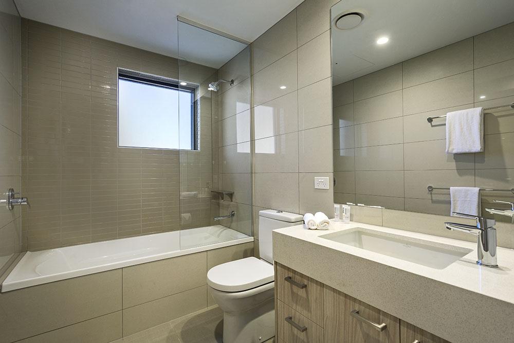 Quest Woolloongabba bathroom