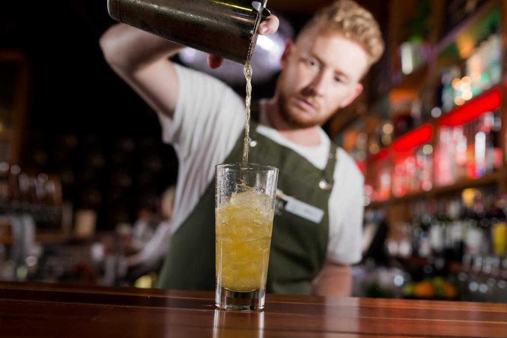 Norman Cocktail Bar