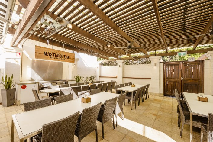 BBQ Court - Large Group Bookings and home of Mastersteak Cooking Classes