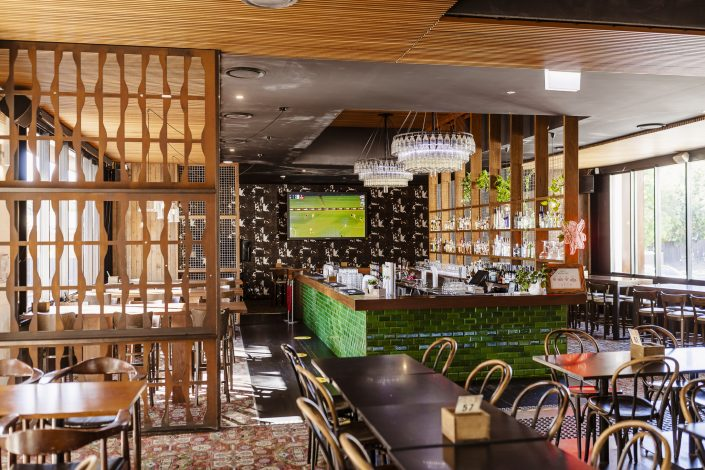 Norman's Bar, Brisbane's Best Steak Restaurant