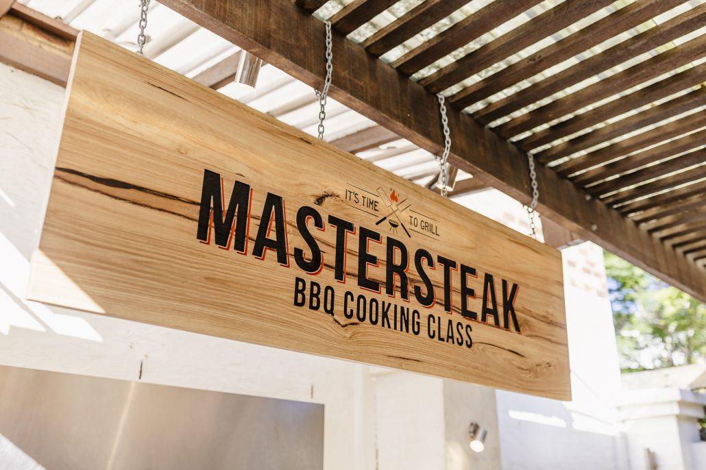 Mastersteak BBQ Cooking Classes