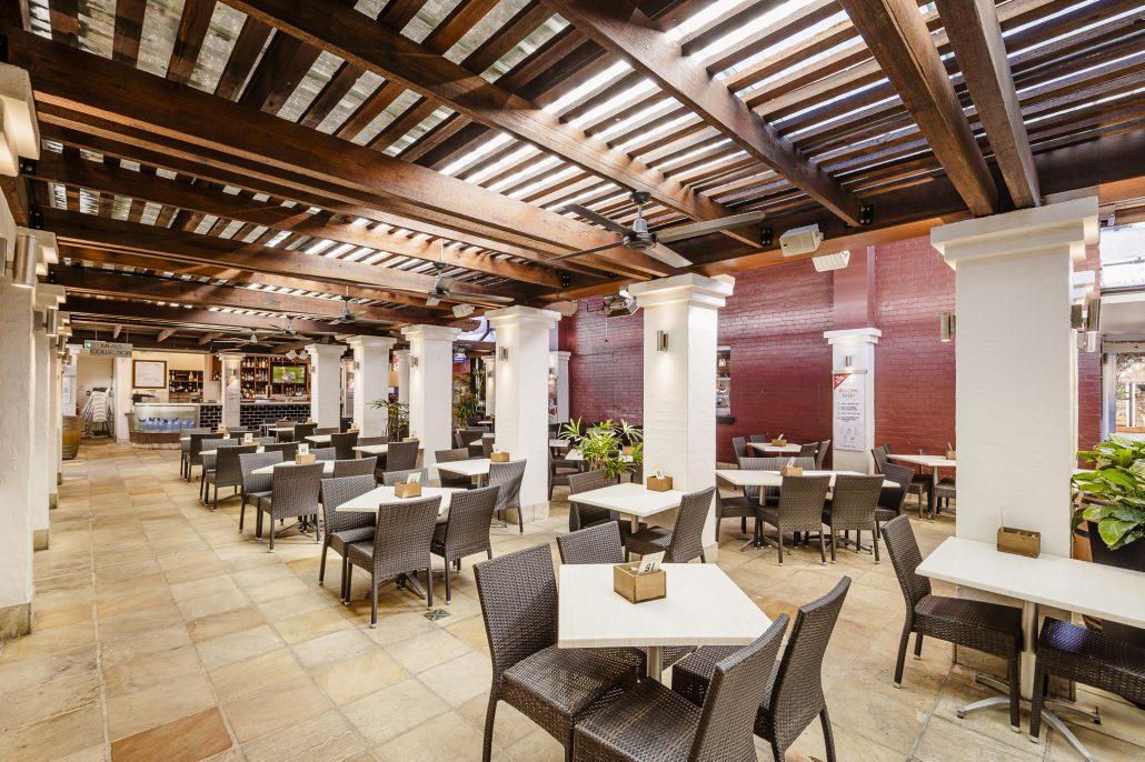 Grill Court Brisbane's Best Steakhouse